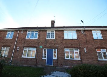 Thumbnail 2 bed flat for sale in Shorncliffe Close, Norwich