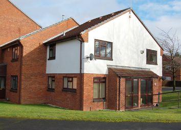 Thumbnail 1 bed end terrace house to rent in Littlecote Drive, Erdington, Birmingham