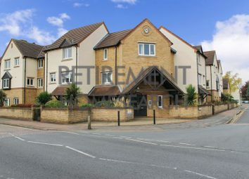 Thumbnail 1 bed flat for sale in Haig Court, Cambridge