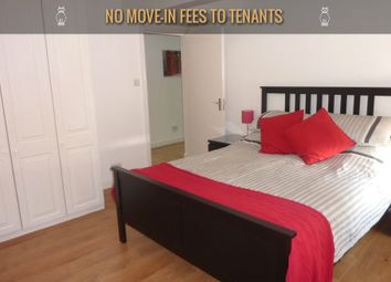 Thumbnail 1 bed flat to rent in Crawford Place, London