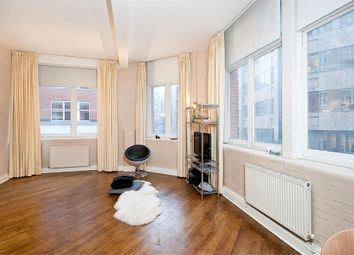 Thumbnail 1 bed flat to rent in Strype Street, London