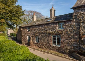 Thumbnail 5 bed semi-detached house for sale in Old Orchard Cottage, Dendron, Ulverston, Cumbria
