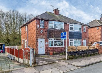 3 bed semi-detached house for sale in Clanway Street, Tunstall, Stoke-On-Trent ST6