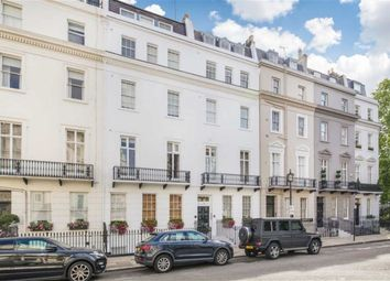 Thumbnail 1 bed flat to rent in Chesham Place, Belgravia, Belgravia, London