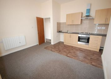 Thumbnail 2 bedroom flat to rent in Hartington Street, Derby