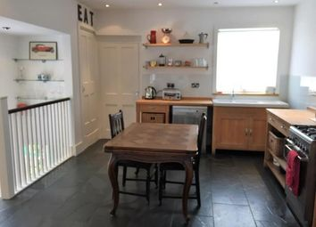 Thumbnail 3 bed maisonette to rent in Strickland Row, London