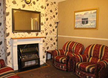 Thumbnail 3 bed terraced house to rent in Basford Street, Sheffield