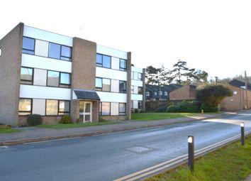Thumbnail 2 bedroom flat for sale in Hoe Lane, Ware