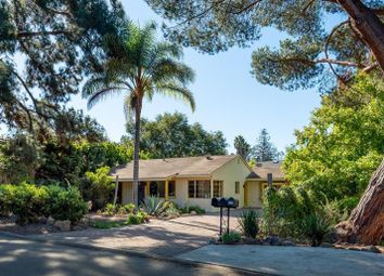Thumbnail 3 bed property for sale in Santa Barbara, California, United States Of America
