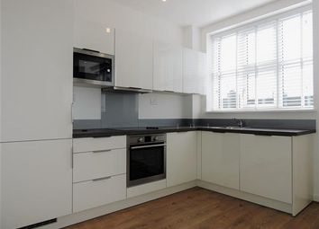 Thumbnail 1 bedroom flat to rent in Rembrandt House, Whippendell Road, Watford