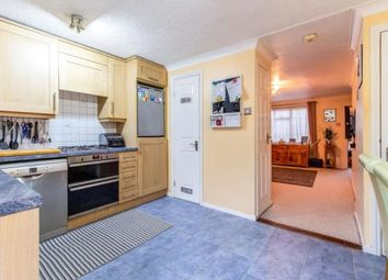 Thumbnail 3 bed semi-detached house for sale in Birkhall Close, Chatham, Kent
