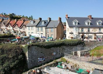2 bed flat to rent in Barnards Farm, Beer, Seaton EX12