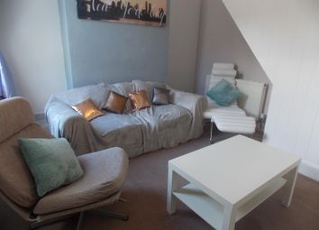 Thumbnail 2 bedroom shared accommodation to rent in Percy Street, Middlesbrough