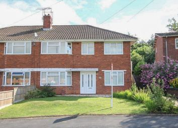 Thumbnail 2 bed maisonette to rent in Butler Crescent, Exhall, Coventry