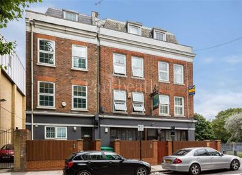 Thumbnail 2 bed flat to rent in Chalton Street, Euston, London