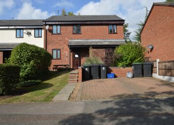Thumbnail 1 bed flat to rent in Cascade Road, Buckhurst Hill
