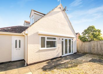 Thumbnail 2 bed semi-detached house to rent in Hillary Way, Wheatley, Oxford