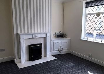 Thumbnail 2 bed terraced house for sale in Portland Street, Worksop
