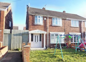 3 bed semi-detached house for sale in Rodin Avenue, South Shields NE34