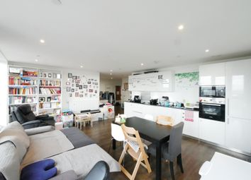 3 bed flat to rent in Compton House, Victory Parade, London SE18
