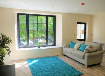 Thumbnail 1 bed flat to rent in Spring Gardens, Haverfordwest
