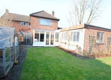 Thumbnail 2 bed cottage for sale in Marlpit Lane, Coulsdon