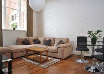 Thumbnail 1 bed flat to rent in Corrib Court, 49 Crothall Close, London
