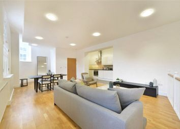 2 bed maisonette to rent in Prince Of Wales Road, Kentish Town, London NW5