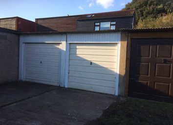 Thumbnail Parking/garage for sale in Blenheim Road, Exeter