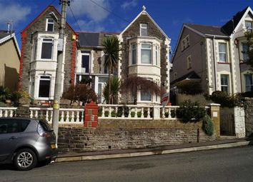 Thumbnail 4 bed semi-detached house for sale in Aberffrwd Road, Mountain Ash