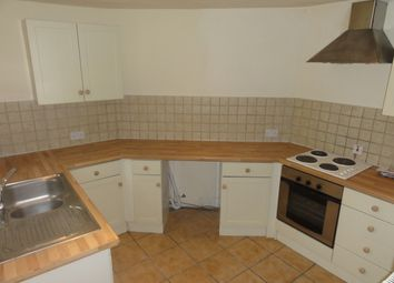 Thumbnail 4 bedroom semi-detached house to rent in Out Westgate, Bury St. Edmunds