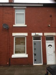 Thumbnail 2 bed terraced house to rent in Grenfell Avenue, Blackpool, Lancashire