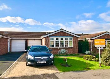 2 bed bungalow for sale in Well Close, Weston-Super-Mare BS24