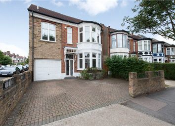 Thumbnail 5 bedroom semi-detached house to rent in Howard Road, New Malden