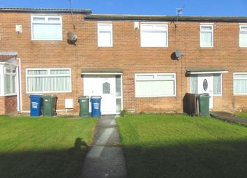 Thumbnail 3 bedroom link-detached house to rent in Trevelyan Drive, Westerhope, Newcastle Upon Tyne