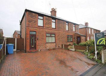 Thumbnail 2 bed semi-detached house for sale in Eric Avenue, Padgate, Warrington