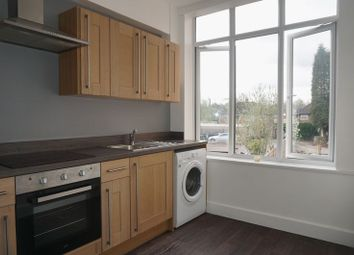 Thumbnail 2 bedroom flat to rent in Adswood Road, Cheadle Hulme, Cheadle