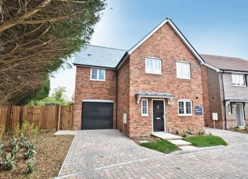 Thumbnail 4 bed detached house for sale in The Abbotsbury, Bessels Way, Blewbury.