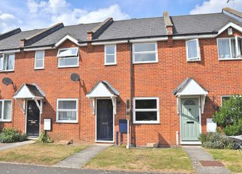 Thumbnail 2 bed terraced house for sale in Mason Court, Lime Street, Evesham