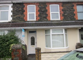 Thumbnail 5 bed property to rent in New Park Terrace, Treforest, Pontypridd