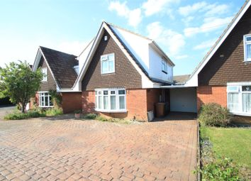 Thumbnail Detached house for sale in Portland Drive, Hinckley