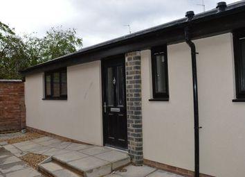1 bed flat for sale in Edith Street, Abington, Northampton NN1