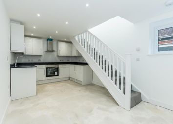 Thumbnail 1 bed terraced house for sale in East Street, Chesham