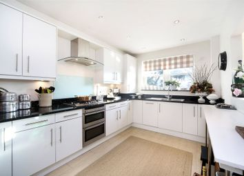 Thumbnail 3 bed flat for sale in Palace Road, East Molesey, Surrey