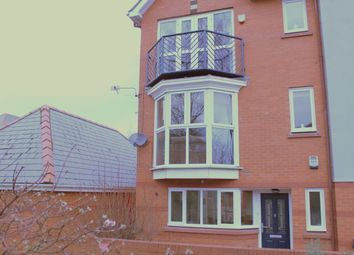 Thumbnail 2 bed town house to rent in St. Lawrence Quay, Salford