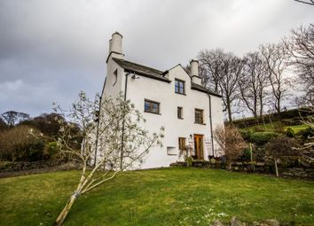 Thumbnail 4 bed detached house for sale in Birk Hagg, Singleton Park Road, Kendal