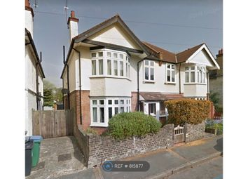 Thumbnail 4 bed semi-detached house to rent in Mildred Avenue, Watford