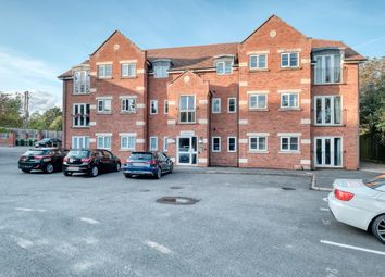 2 bed flat for sale in Alcester Road, Finstall, Bromsgrove B60