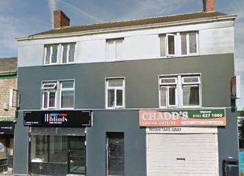 Thumbnail Commercial property for sale in Oldham OL1, UK