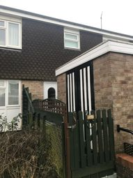 Thumbnail 1 bed maisonette to rent in Malletts Close, Milton Keynes